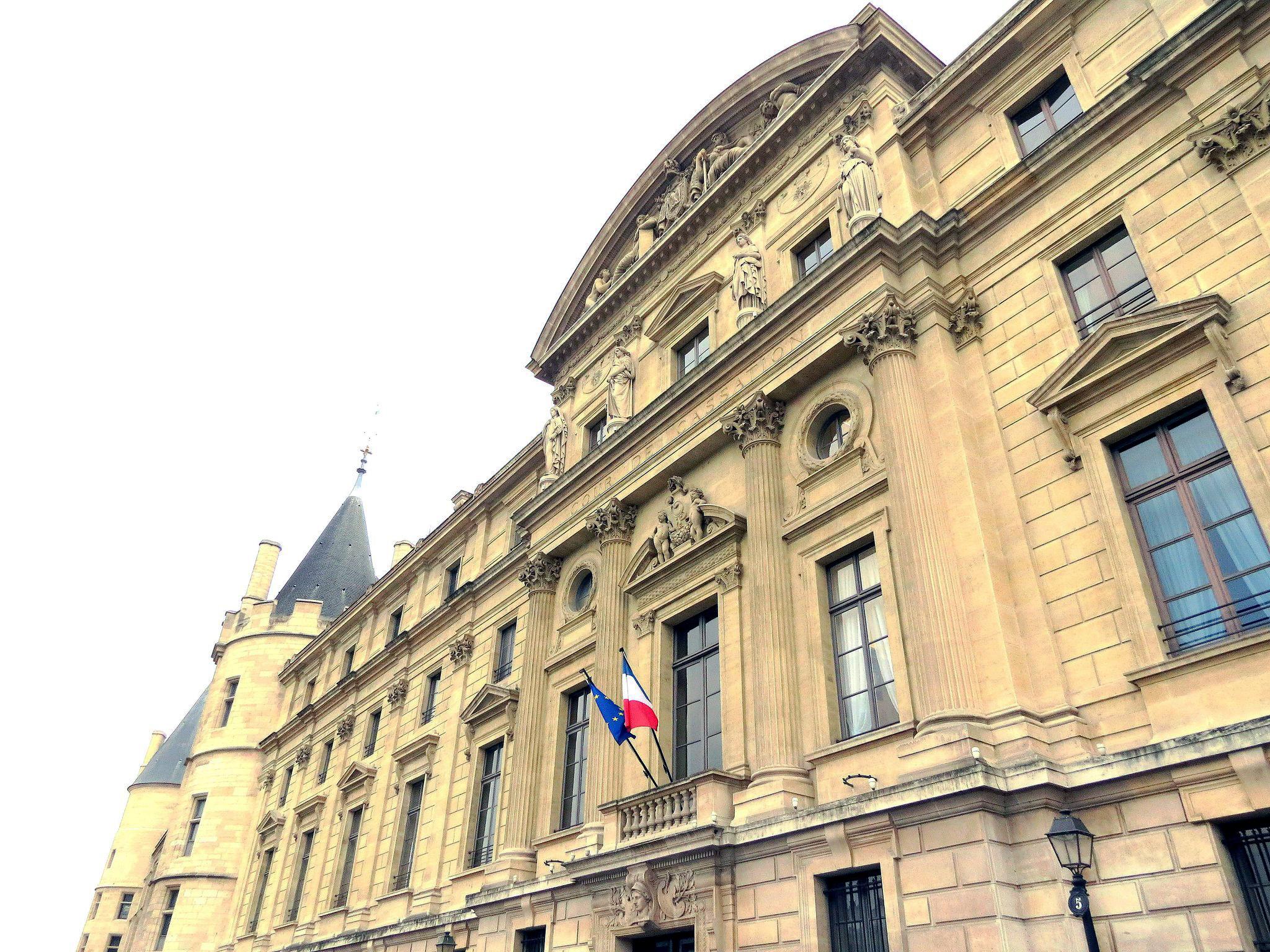 Les magistrats sont au dessus des reproches comme des for Haute juridiction